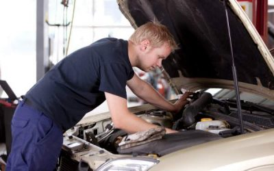 Common Vehicle Repairs