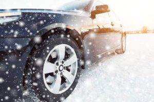 get ready for Winter Driving