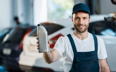 when to schedule an oil change