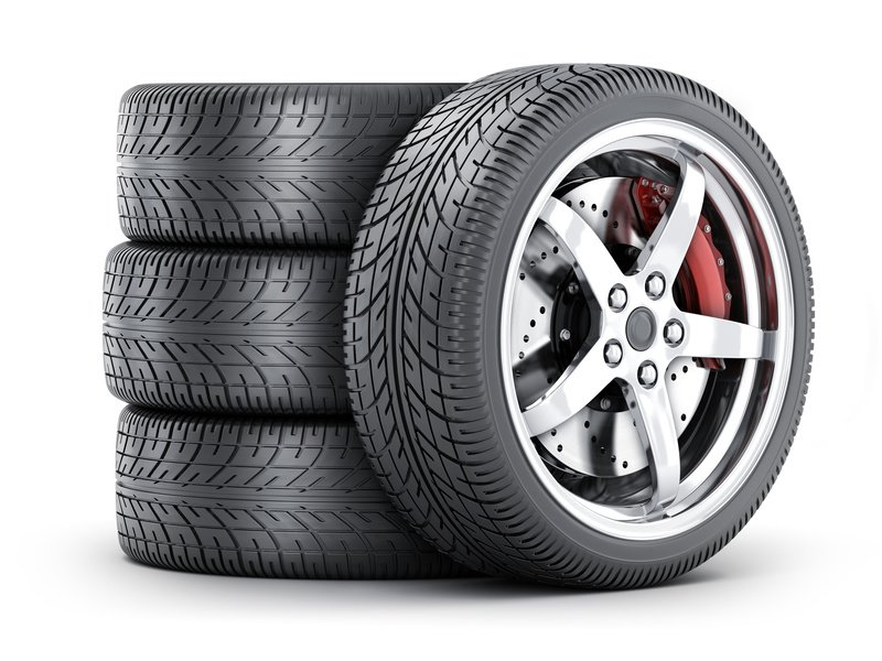 Buying Used Tires: Should You or Shouldn't You?