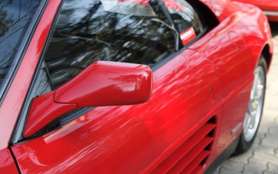 Why You Should Get Your Car Professionally Detailed in the Spring
