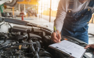 Signs Your Transmission May Be Failing
