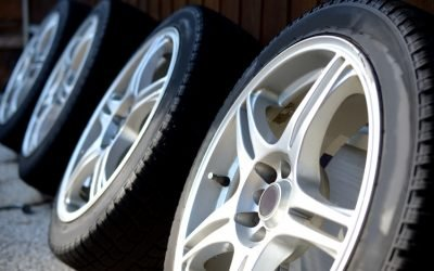 What You Need to Know About Tire Maintenance