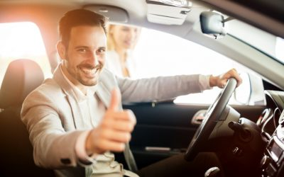 New Year, New You, New Vehicle: What You Need to Know When Buying a New Vehicle
