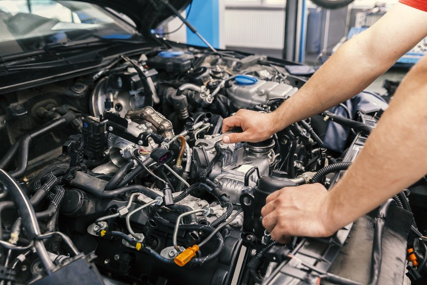 Engine Noises You Don't Want to Ignore