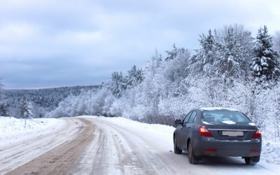 Winter Car Care Tips Every Driver Should Know