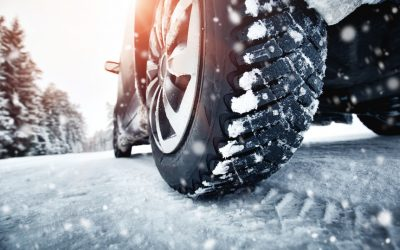 Choosing the Right Winter Tires for Your Vehicle